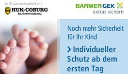 BARMER GEK & HUK COBURG