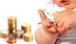 Elterngeld zweites Kind