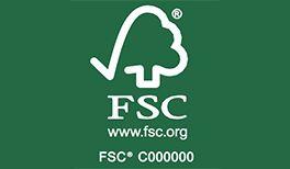 DAs FSC Siegel