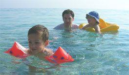 Reiseziele für Familien