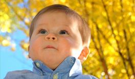 Erkältungen bei Kindern vorbeugen
