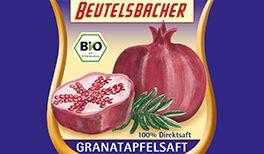 Beutelsbacher Granatapfelsaft