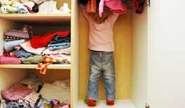 Chemikalien in Kinderkleidung