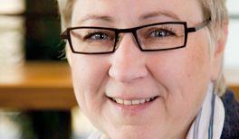 Birgit Laue