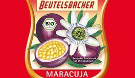 Bio Fruchttrunk Maracuja