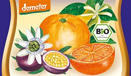 Orange-Maracuja von Beutelsbacher