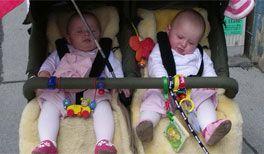neue EU-Norm - keine Kinderwägen auf Rolltreppen