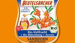 Beutelsbacher Bio-Vollfrucht