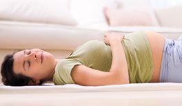 Sodbrennen Schwangerschaft