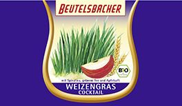 Beutelsbacher Weizengras-Cocktail