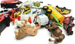 Spielzeug aus China