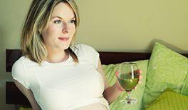 Grüne Smoothies Schwangerschaft