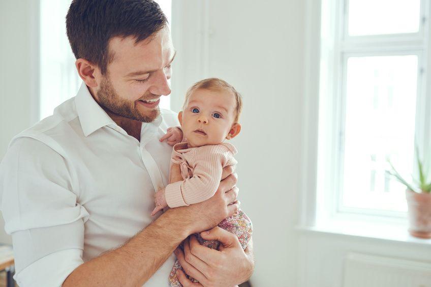 Mein Papa & ich!
