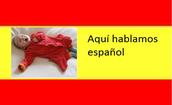 Baby Club Krabbelgruppe Mamis hispanohablantes Magstadt