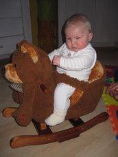 Baby Club Kleine Entdecker gehen auf große Reisen!!!!