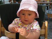 Baby Club Augustkinder 2007