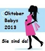Baby Club ♥ Oktober Mama 2013 ♥