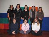 Baby Club Rückbildungskurs Januar 2010