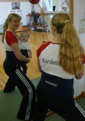 Baby Club fitdankbaby_Baunatal_Fritzlar_Kassel