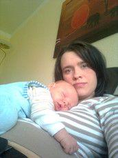 Baby Club *~*~* April - Mamis 2011 *~*~*