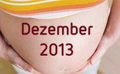Baby Club Dezember Mamis 2013