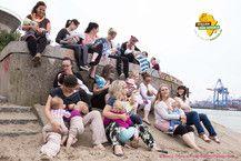 #StillenfürAfrika<br /> Gruppenstillfoto in Hamburg - Sonya Osmy Fotografie Hamburg<br /> <br />