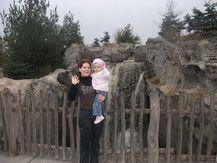 Grüße aus dem Zoo