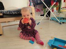 an apple a day ...