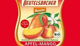 Beutelsbacher Apfel-Mango-Saft