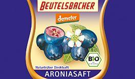 Beutelsbacher Aroniasaft