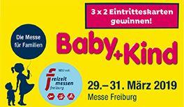 Babywelt Berlin 2018