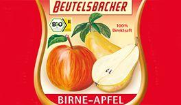Beutelsbacher Birne-Apfel