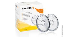 Brustwarzenformer von Medela
