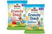 Bio-Crunchy Snacks