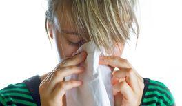 Halsschmerzen in der Schwangerschaft