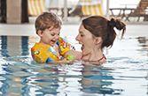 familotel Babyschwimmen