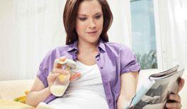 Tipps zum Abpumpen von Milch