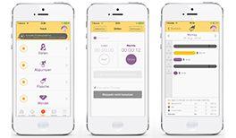 MyMedela App
