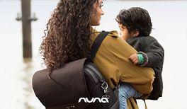 Nuna Elterntasche