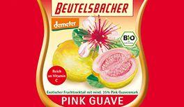 Demeter Fruchttrunk Guave