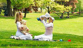 Barmer schwangerschaft leistungen