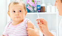 Meningokokken Impfung