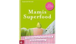 Susannah Marriott Mamis Superfood