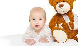 Versicherungen für Kinder