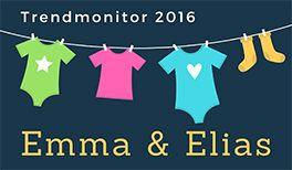 Trendmonitor babyclub.de