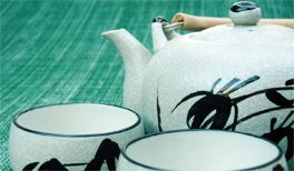 Yunnan Tee