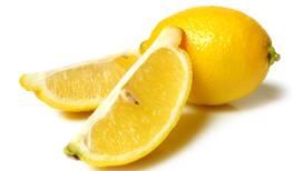 Zitronenwickel