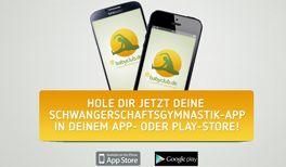 Schwangerschafts-App