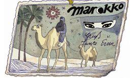 Hab ne Tante aus Marokko