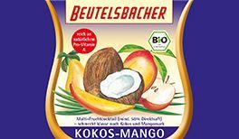 Kokos-Mango
